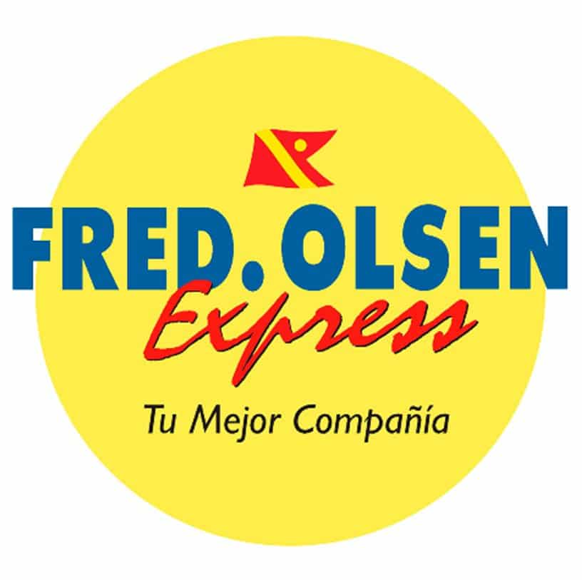 ARTICLE-The company Fred Olsen on fam trips in the Islands