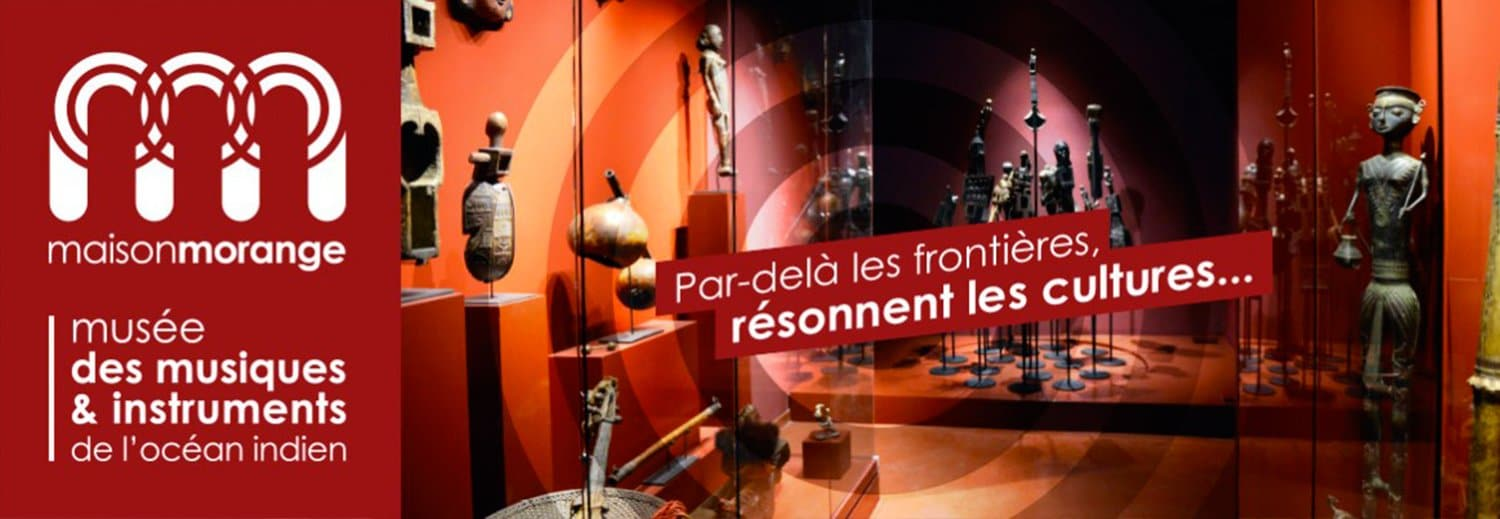 ARTICLE-The museum of music & instruments from the Indian Ocean