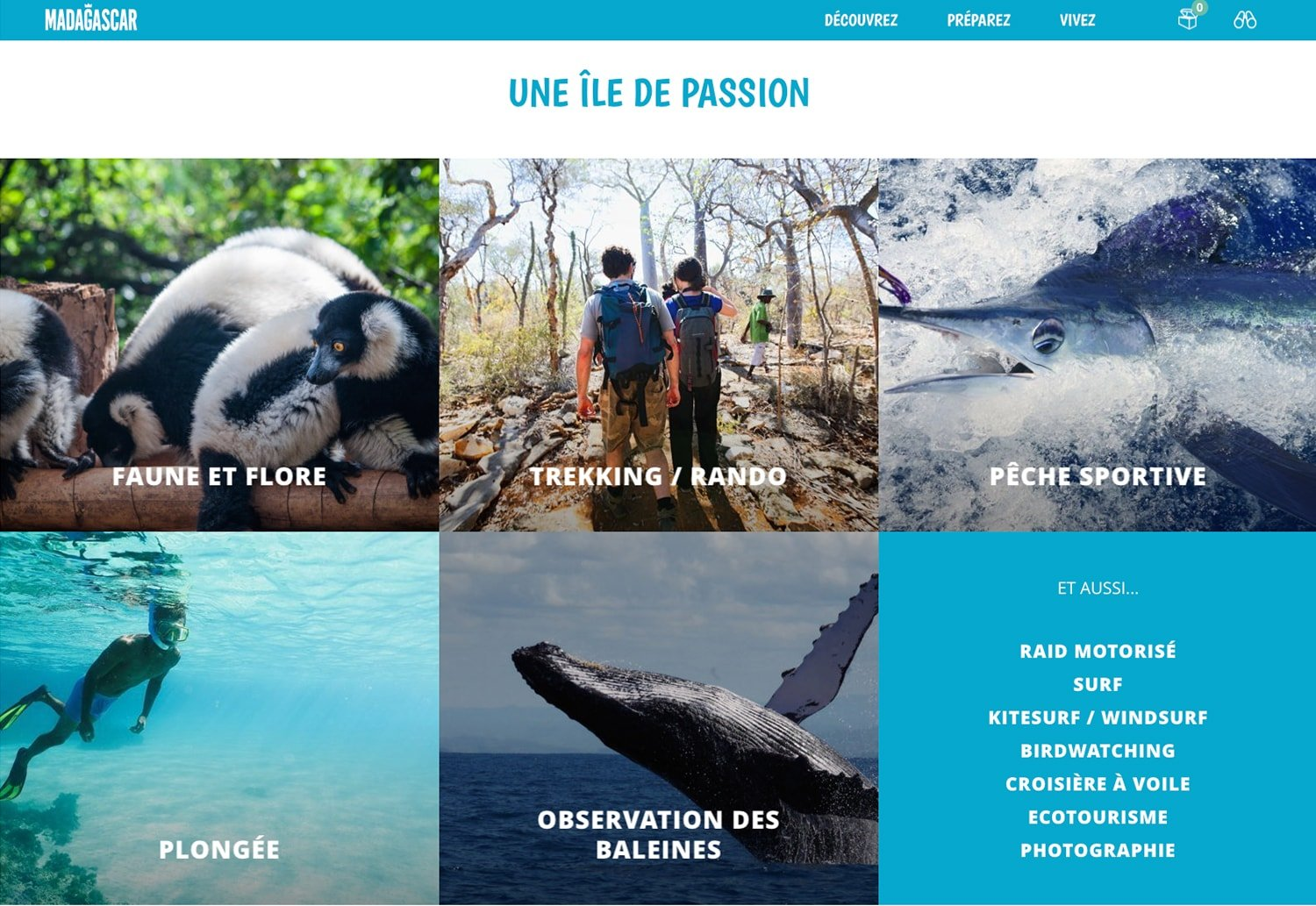 ARTICLE-The Vanilla Islands signs up to the global code of ethics in tourism