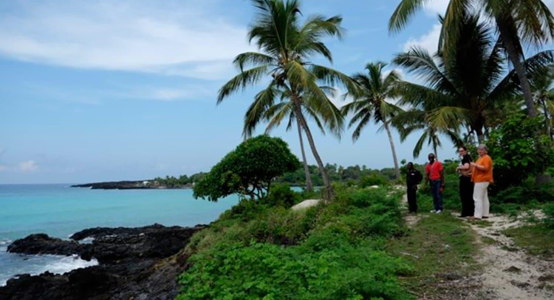 ARTICLE-Un nouveau package Inter-Îles !