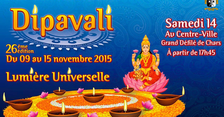 ARTICLE-Dipavali du 9 au 15 novembre 2015
