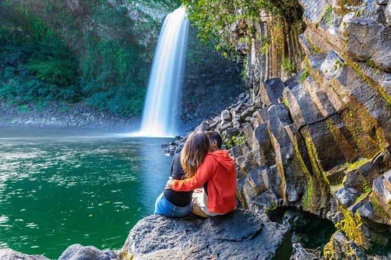 ACCUEIL-Saint-Valentin sous le soleil de l'Île de la Réunion : quand le rêve devient réalité...