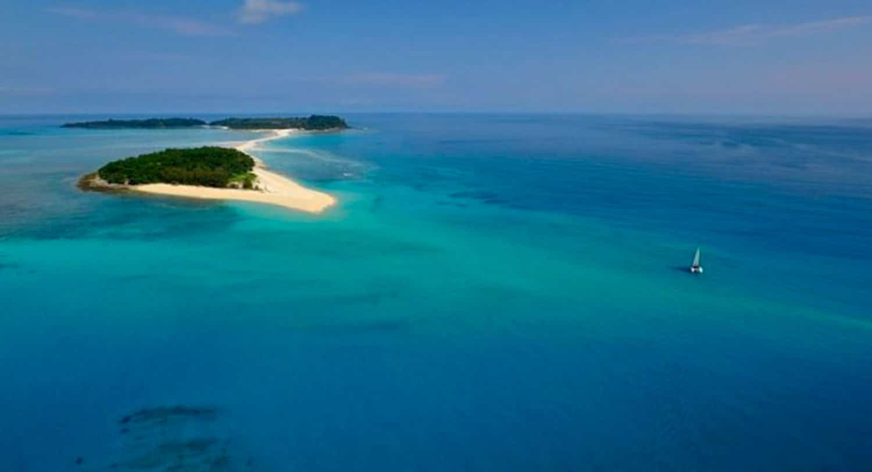 ARTICLE-Planète Héritage & Zone Australe on Nosy Be