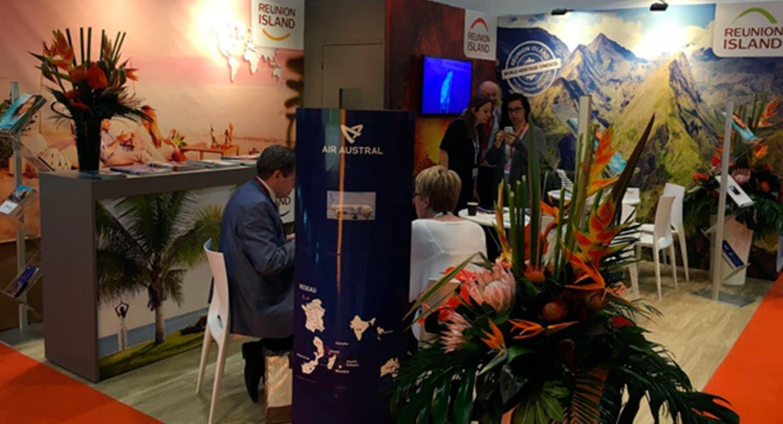 ARTICLE-La Réunion poursuit la diversification de ses marchés