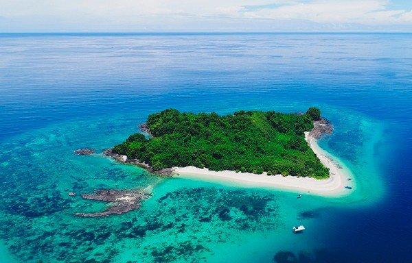 Madagascar - Île paradisiaque océan