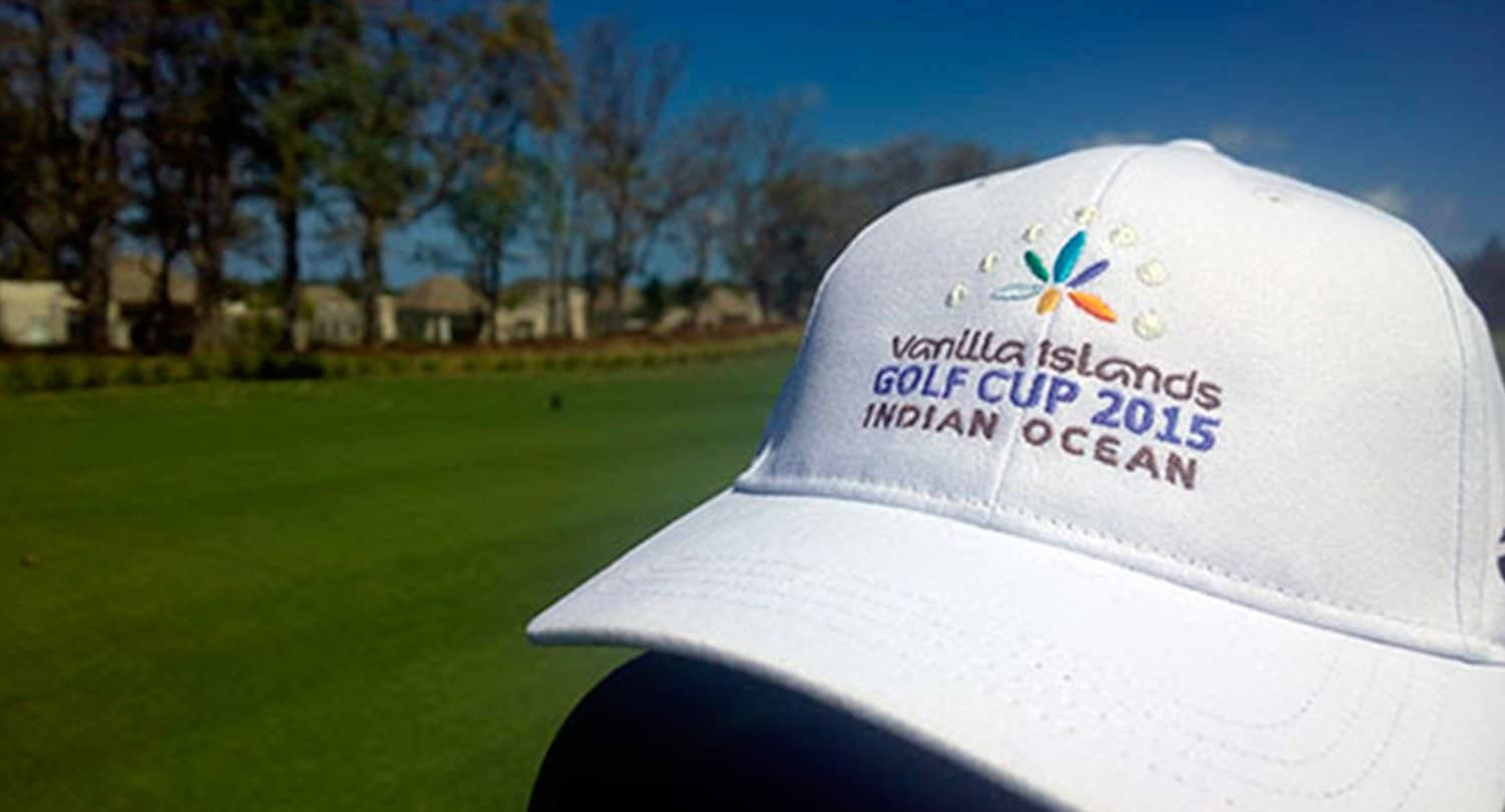 ARTICLE-The launch of the Vanilla Islands Golf Cup