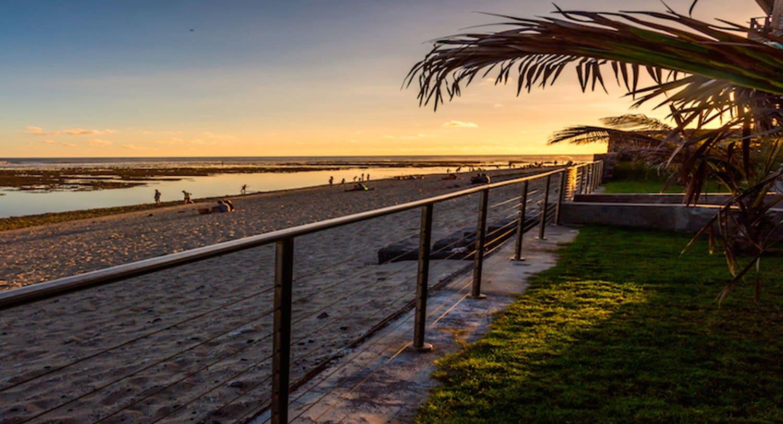 ARTICLE-Quatre nouveaux établissements hôteliers ouvrent leurs portes à la Réunion