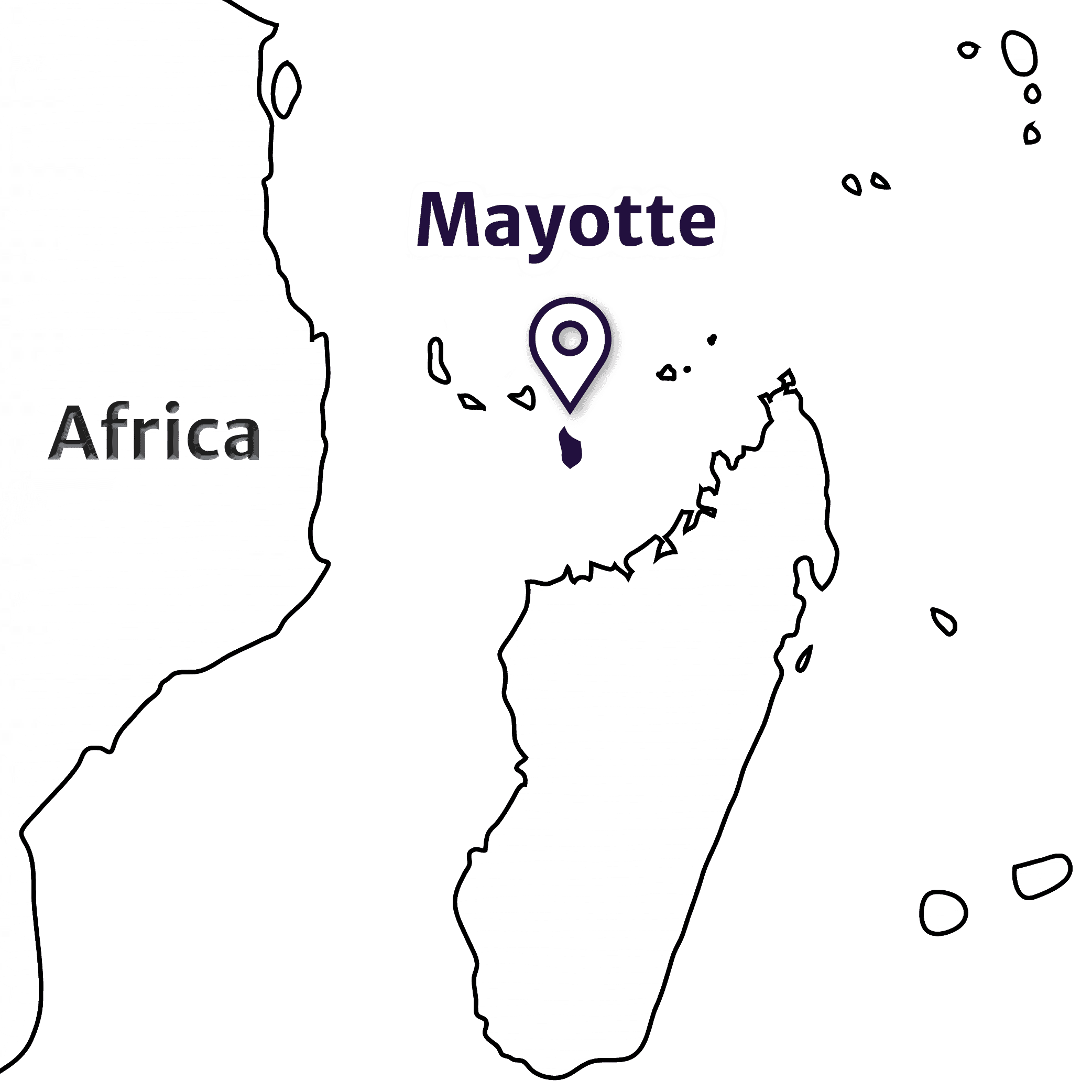 AFRICA-MAYOTTE