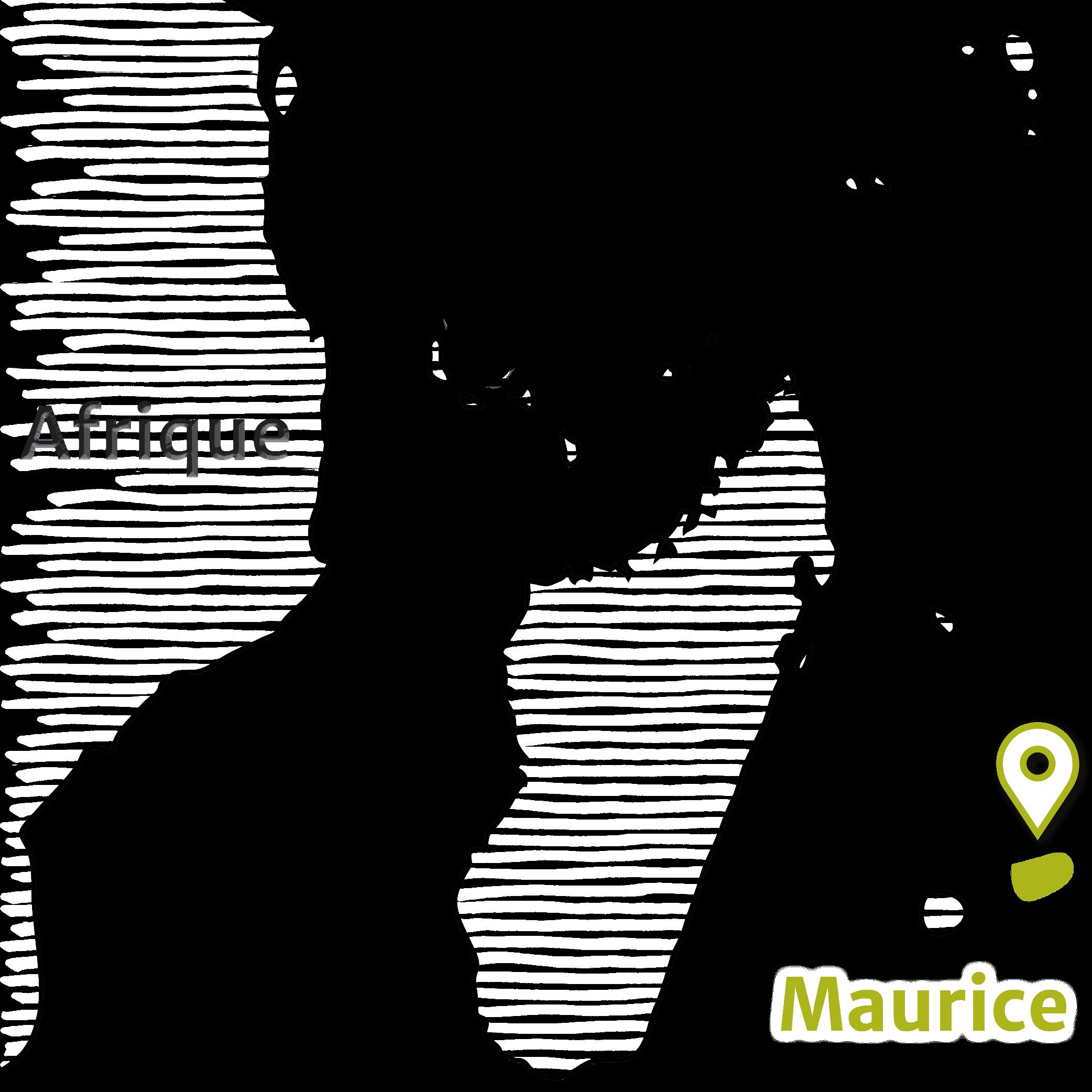 AFRIQUE-MAURICE