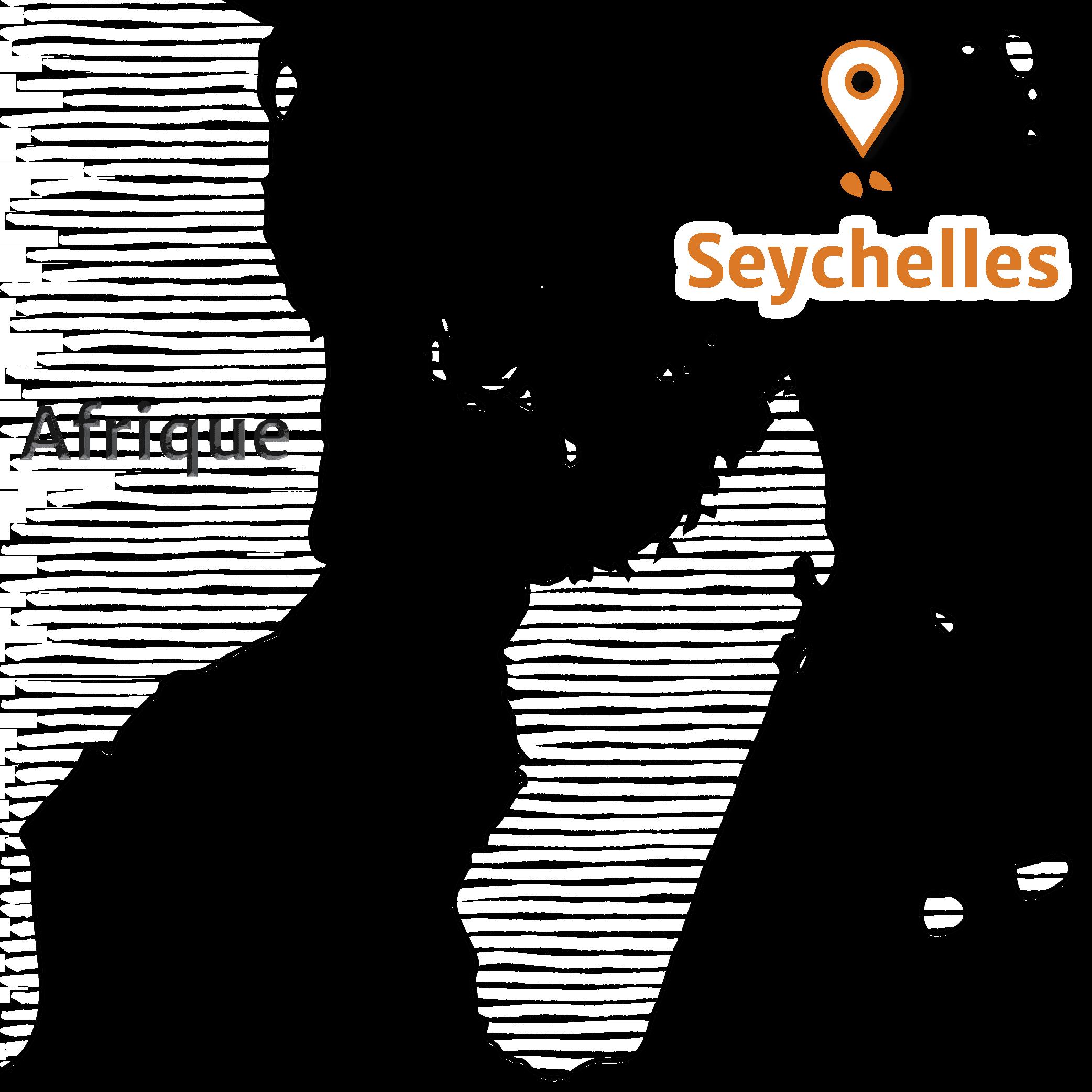 AFRIQUE-SEYCHELLES