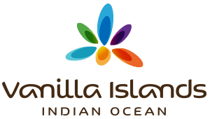 Vanilla Islands - Vertical logo Vanilla Islands