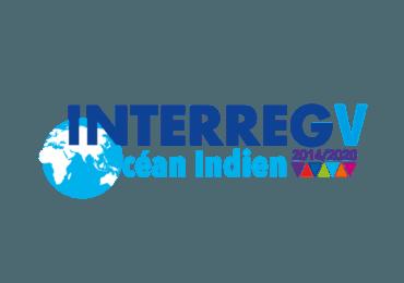 Îles Vanille - Logo INTERREGV