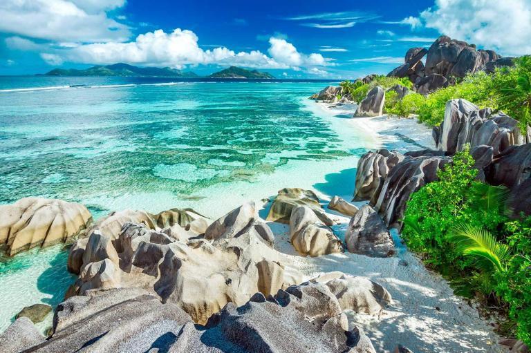 Seychelles Home