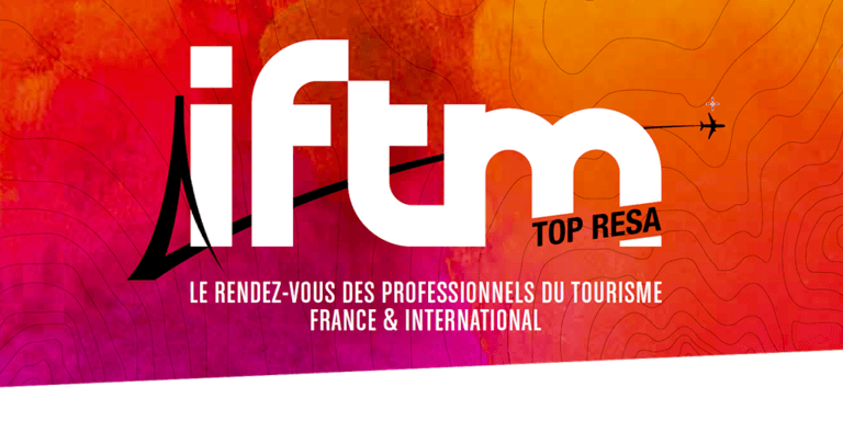 logo salon iftm top resa