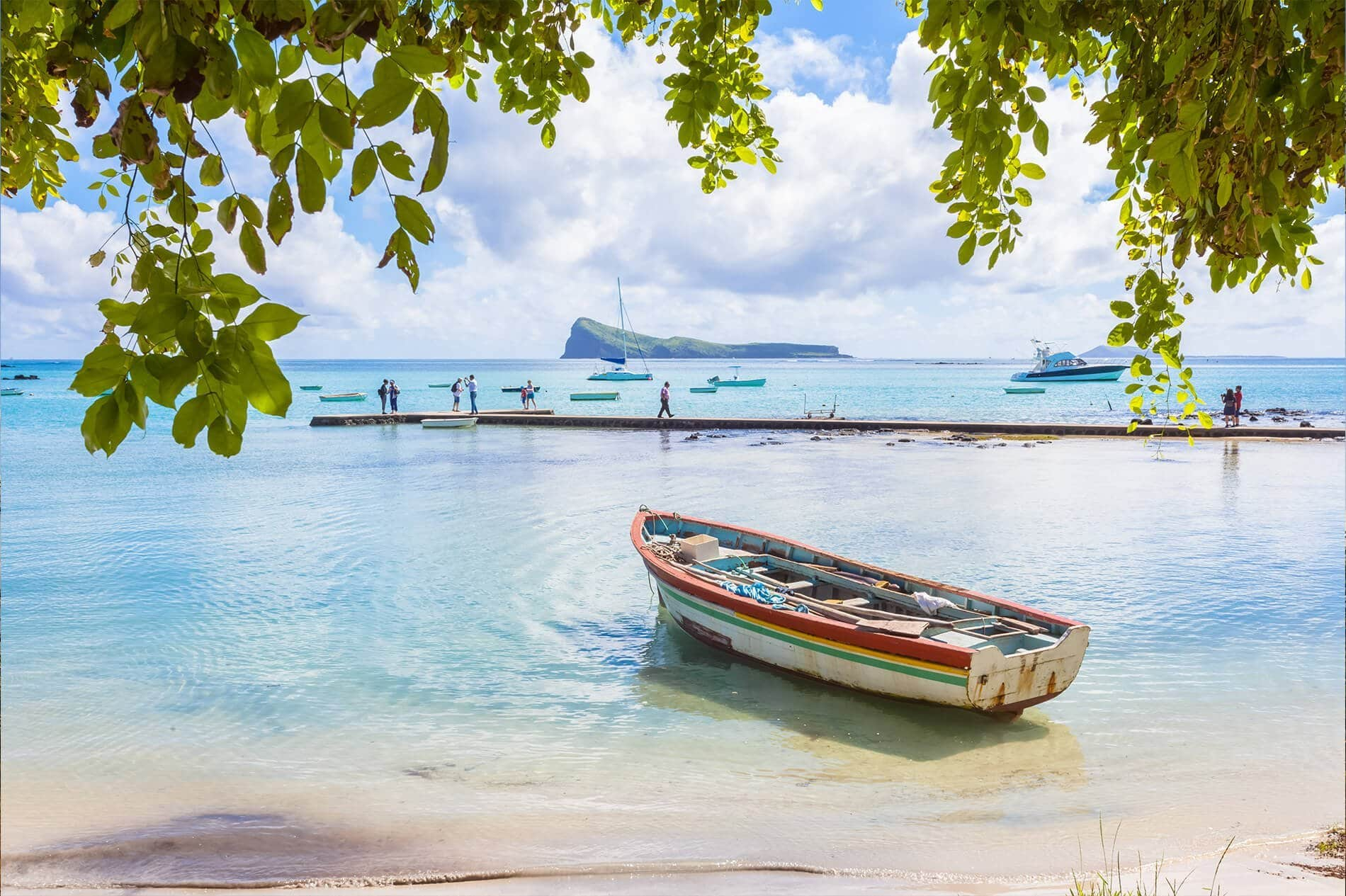 ile-maurice_bateau - paysage