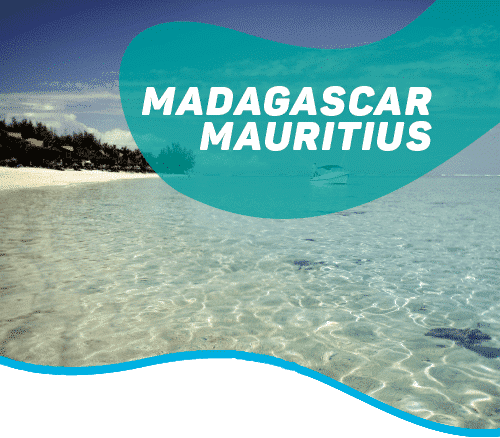 Biodiversity : A Journey to the Heart of Madagascar and the Glorious Beaches of Mauritius