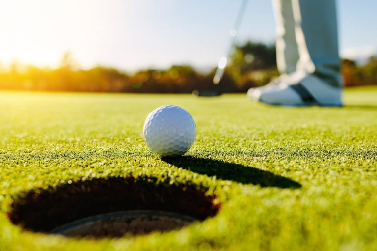 golf-paysage-chaussure - pro am 2019