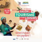 Salon du tourisme et des loisirs - Mayotte - Affiche