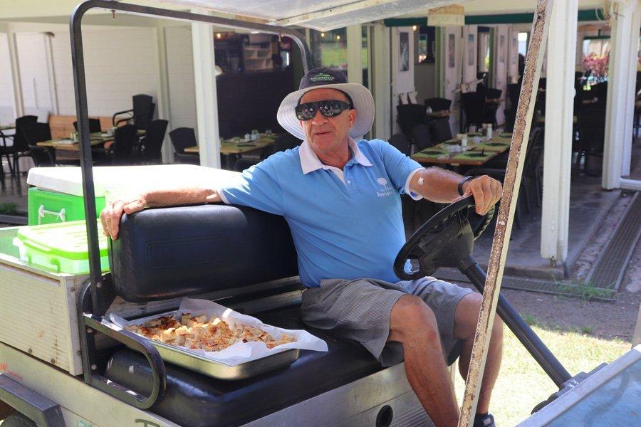 golf de bourdon - vipat 2019