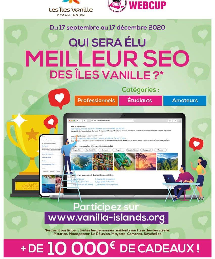 Vanilla islands - Competition best seo expert