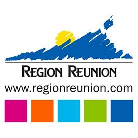 region reunion - logo