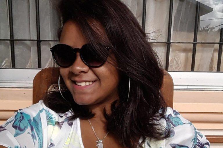 Axelle Bangard, l'autodidacte Mauricienne | Catégorie Amateur