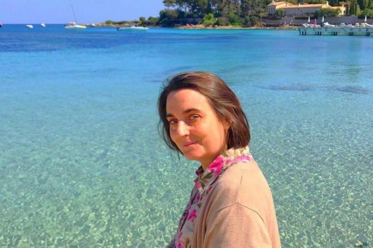 Marie POURREYRON, la spécialiste du SEO