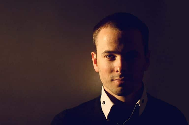 Daniel Roch, consultant SEO et Wordpress