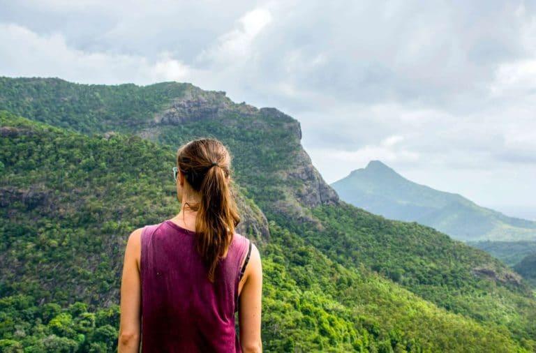 voyage ecologique - habitudes