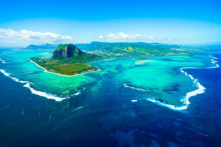 iles ocean indien